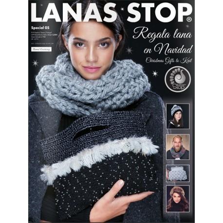 Regala lana en navidad. Lanas Stop Especial Nº 5