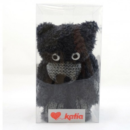 Teddy Bear de Katia