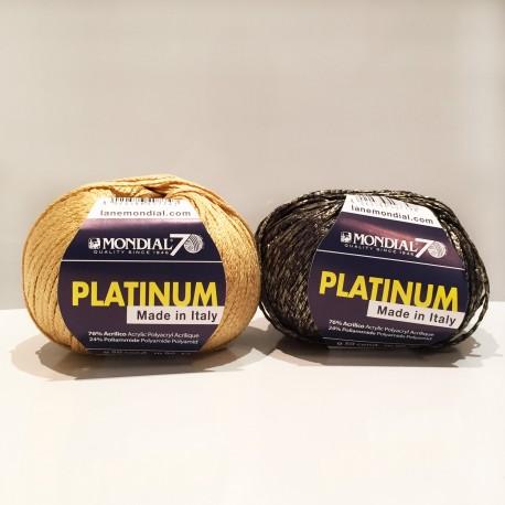 Platinum de Mondial