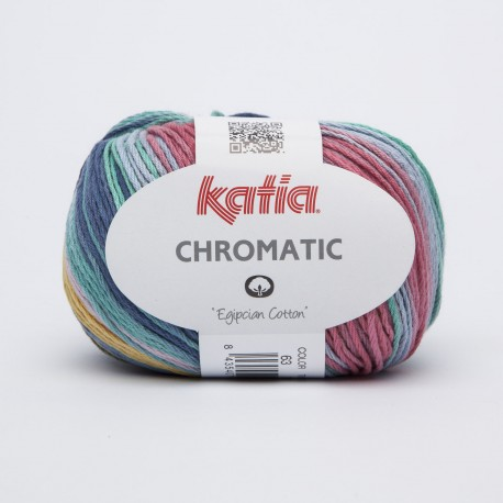 Chromatic de Katia