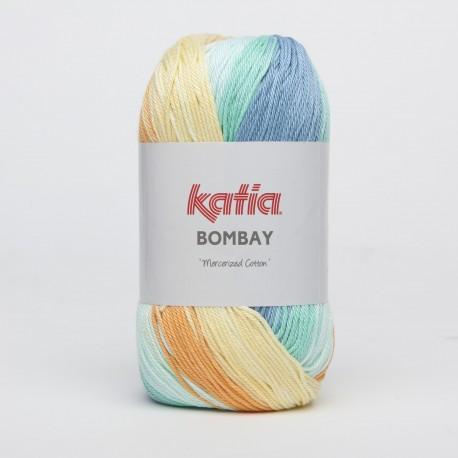 Bombay de Katia