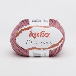 Lino 100% de Katia