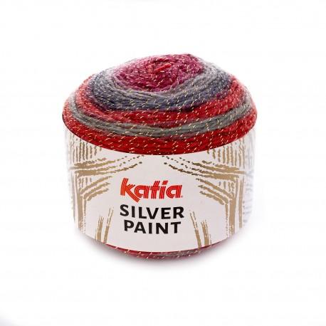 Silver Paint de Katia