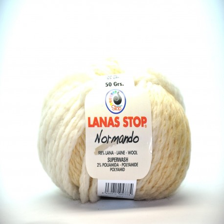 Normando de Lanas Stop